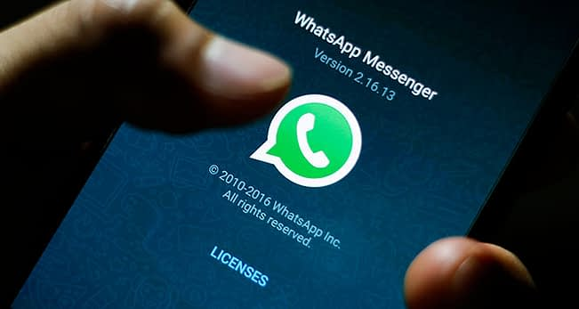 Sağlık Bakanlığından korona virüsle ilgili 184 Whatsapp danışma hattı