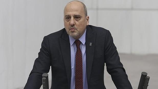 Ahmet Şık'a soruşturma