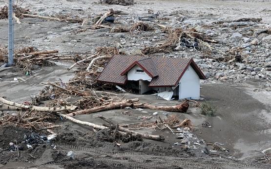 Yangın ve sellerden zarar gören vatandaşlar için yardım kampanyası başlatılacak
