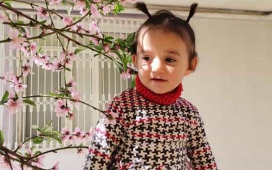 Sesi duyunca dünyası başına yıkıldı! Mersin'de 4 yaşındaki çocuk feci şekilde can verdi