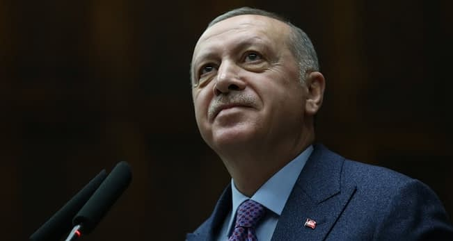 Cumhurbaşkanı Erdoğan, Ekvator Ginesi Cumhurbaşkanıyla telefonla görüştü