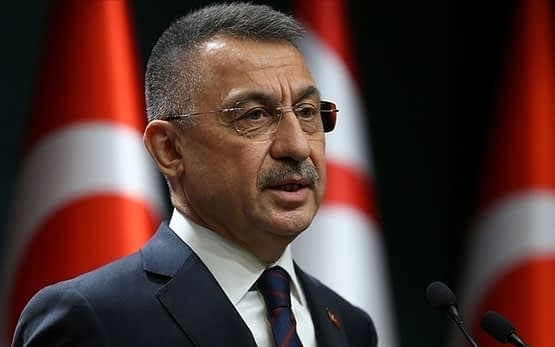 Cumhurbaşkanı Yardımcısı Oktay, vefatının 34. yılında Cemil Meriç'i andı
