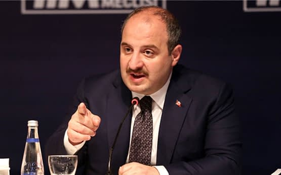 Mustafa Varank duyurdu! Salgını bitirecek en etkili aşı olan yerli 'sprey aşı'da sona gelindi