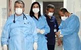Prof. Dr. Mehmet Parlak: Kene ve koronavirüsle birlikte yaşamayı öğrenmeliyiz