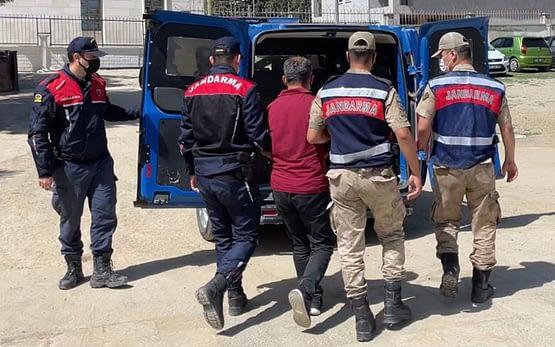 Elazığ'da firari FETÖ hükümlüsü eski öğretmen yakalandı