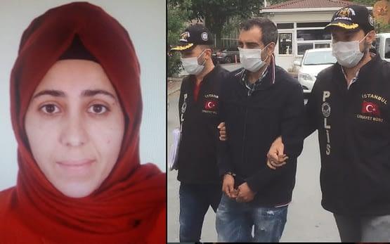 İstanbul'da çocuklarının gözü önünde eşini defalarca bıçaklayıp öldürdü! Savunması şok etti