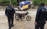 Bursa'da polisleri şaşkına çeviren olay!